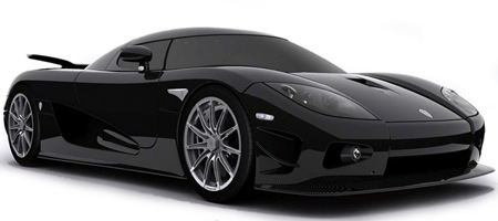 World S Most Expensive Cars Top Ten Luxury Car In 2009 Itechfuture