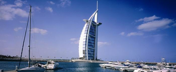 Burj al arab dubai hotel itechfuture for 6 star hotel dubai